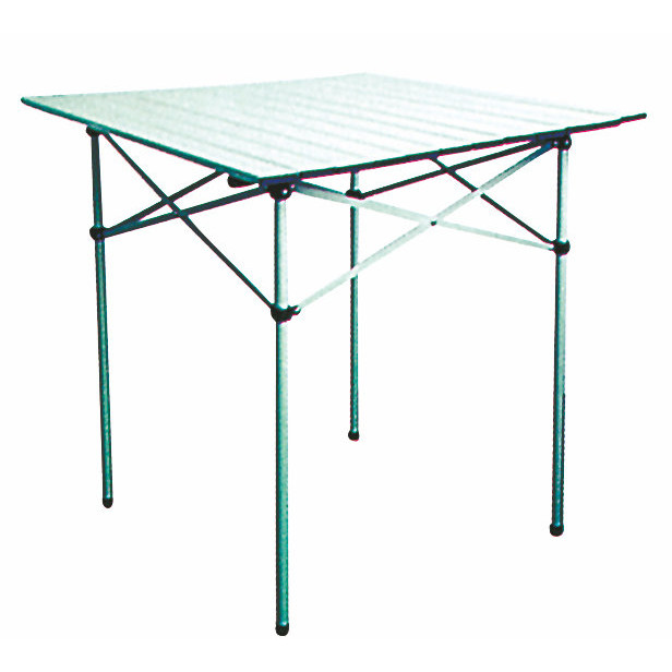 ALU CAMPING TABLE