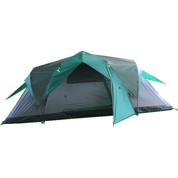 Automatic Family Tent