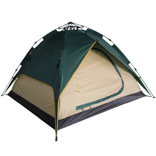 Easy Up Dome Tent