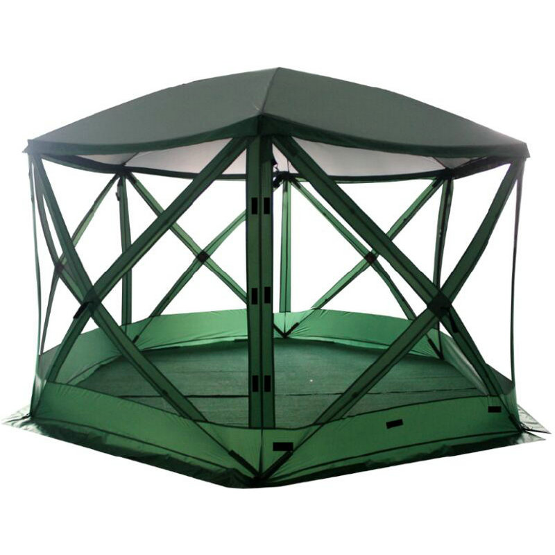 INSTANT UP TENT