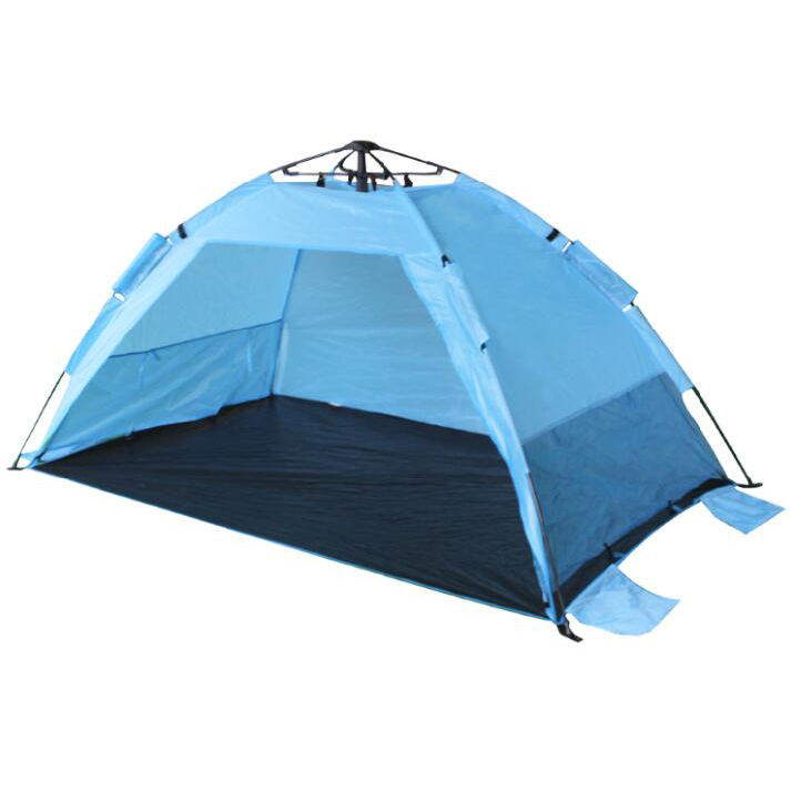Easy Dome Shelter