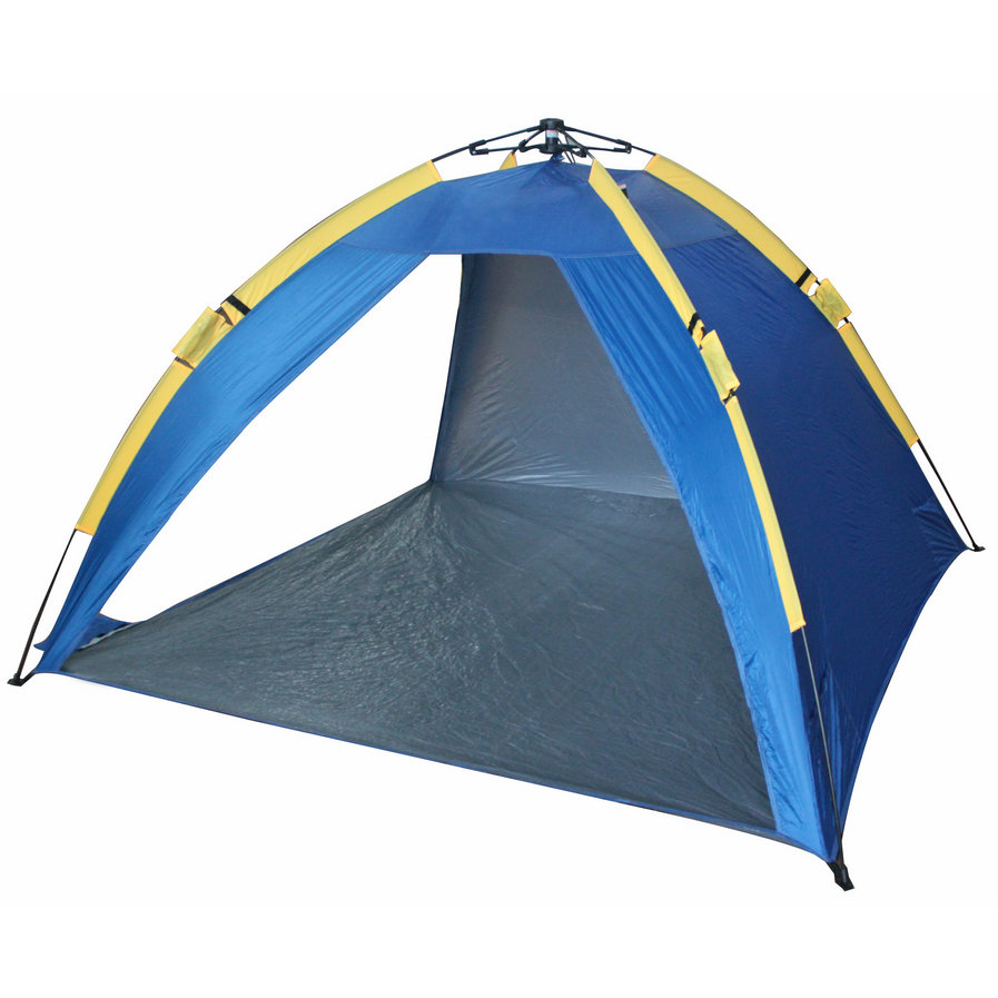 EASY UP BEACH TENT
